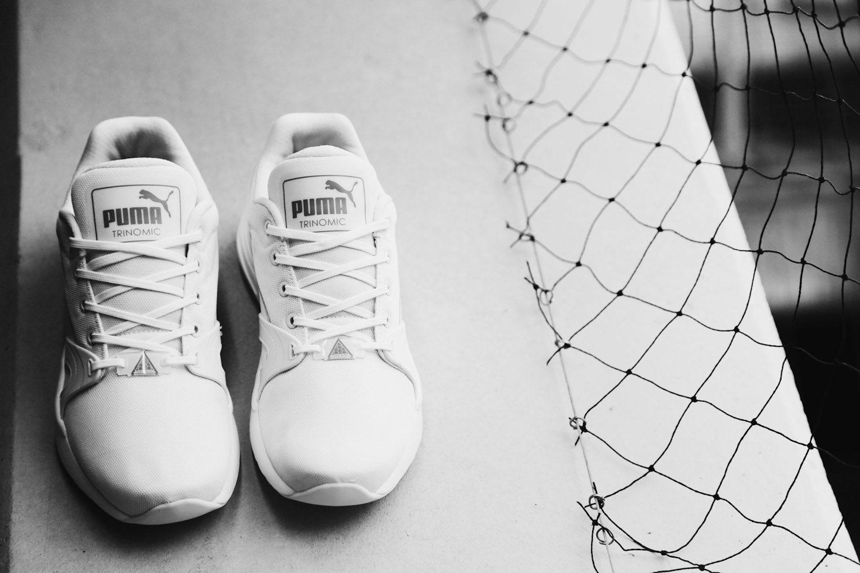 PUMA XT S Black White Pack 14