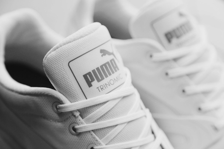 PUMA XT S Black White Pack 16