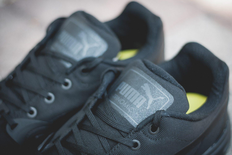 PUMA XT S Triple Black 10