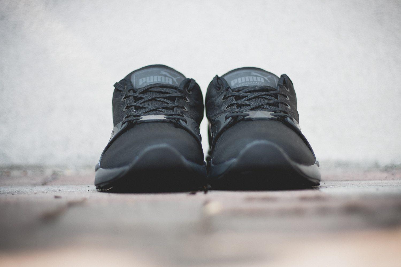 PUMA XT S Triple Black 8