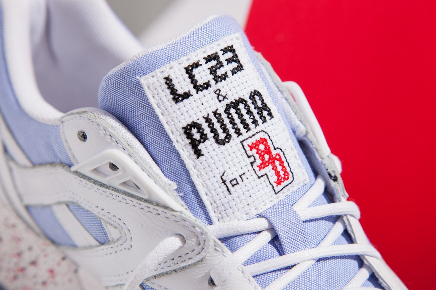 PUMA x LC23 x BACKDOOR R698 Made in Italy 4