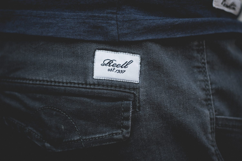 Reell Reflex Pant 8