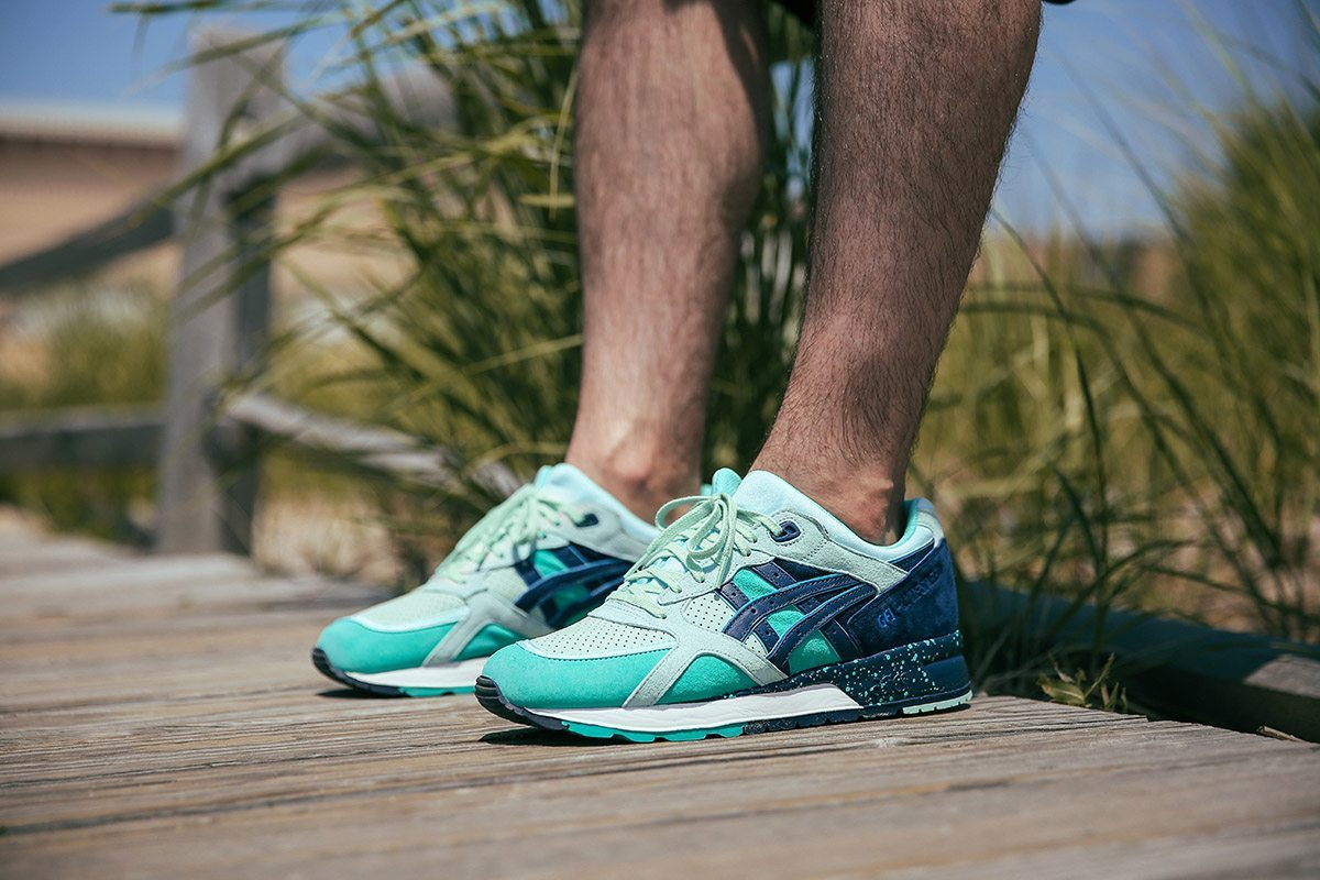 UBIQ x ASICS Gel Lyte Speed Cool Breeze 15