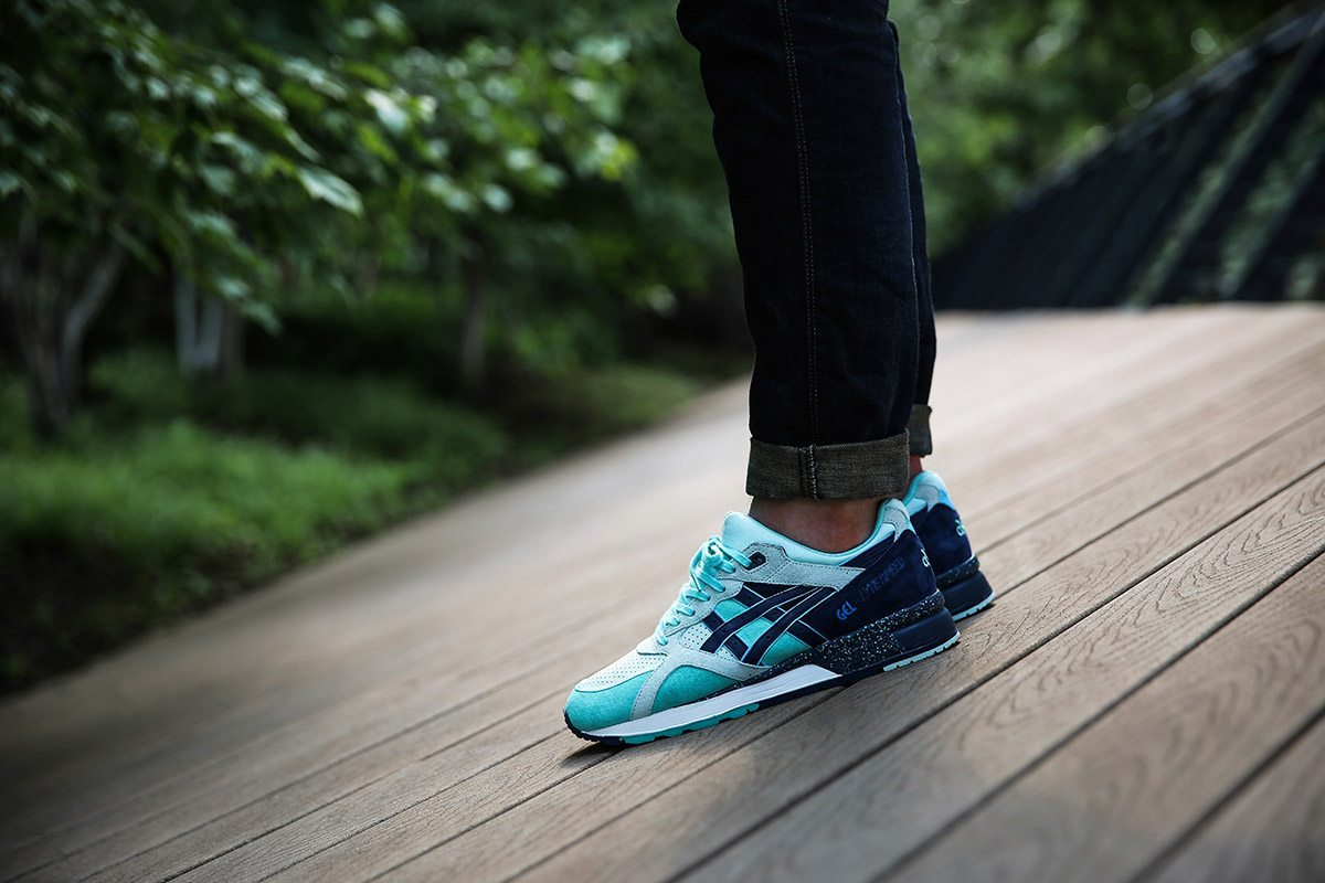 UBIQ x ASICS Gel Lyte Speed Cool Breeze 3