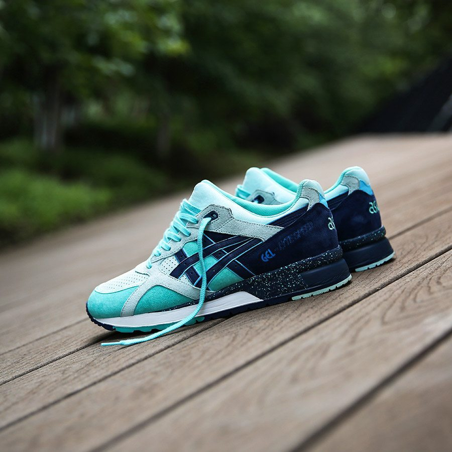 UBIQ x ASICS Gel Lyte Speed Cool Breeze 5