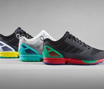 adidas–Originals mi ZX FLUX Weave Pride of the 000s Series 17 350x300