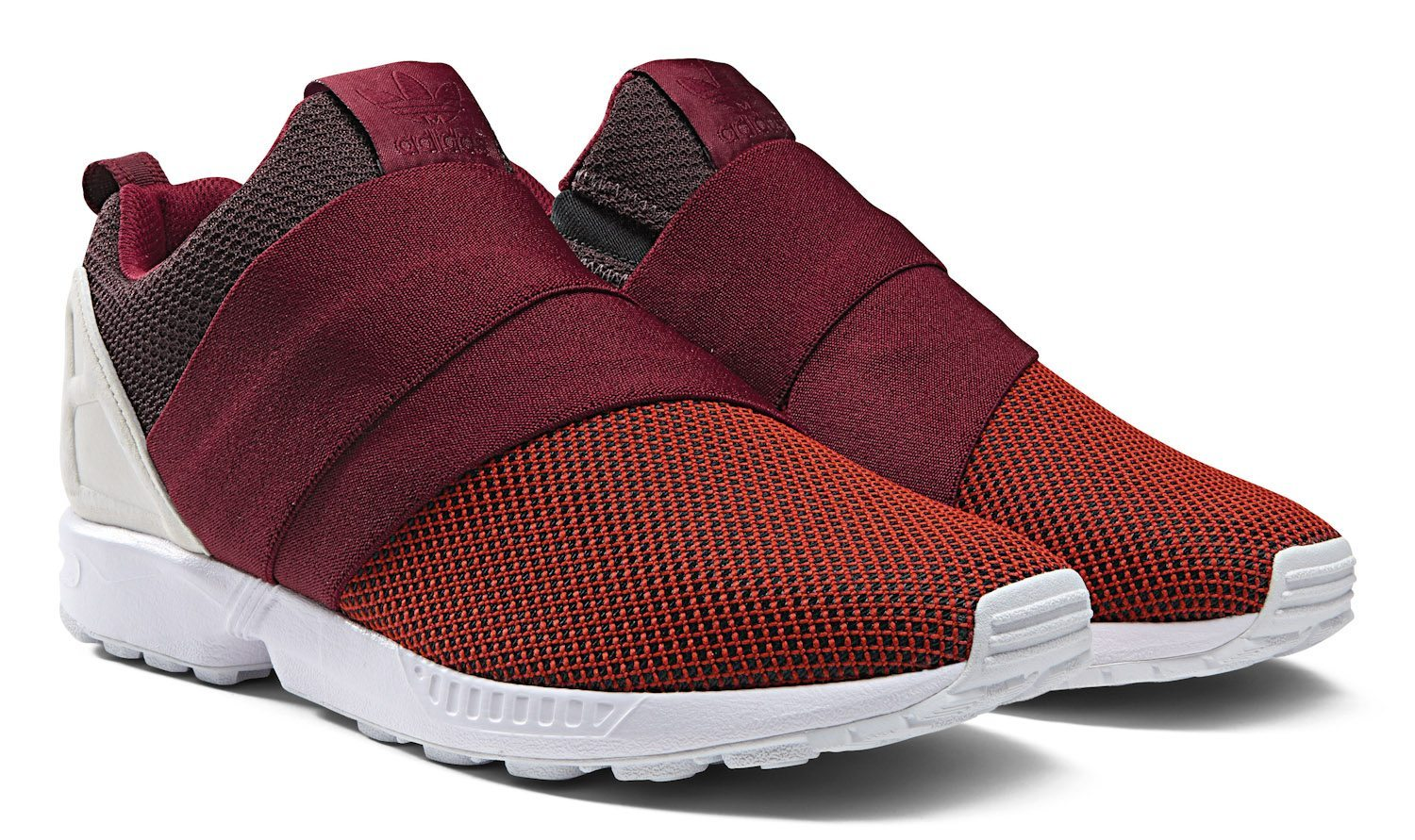 adidas Originals ZX Flux Slip On Pack 1