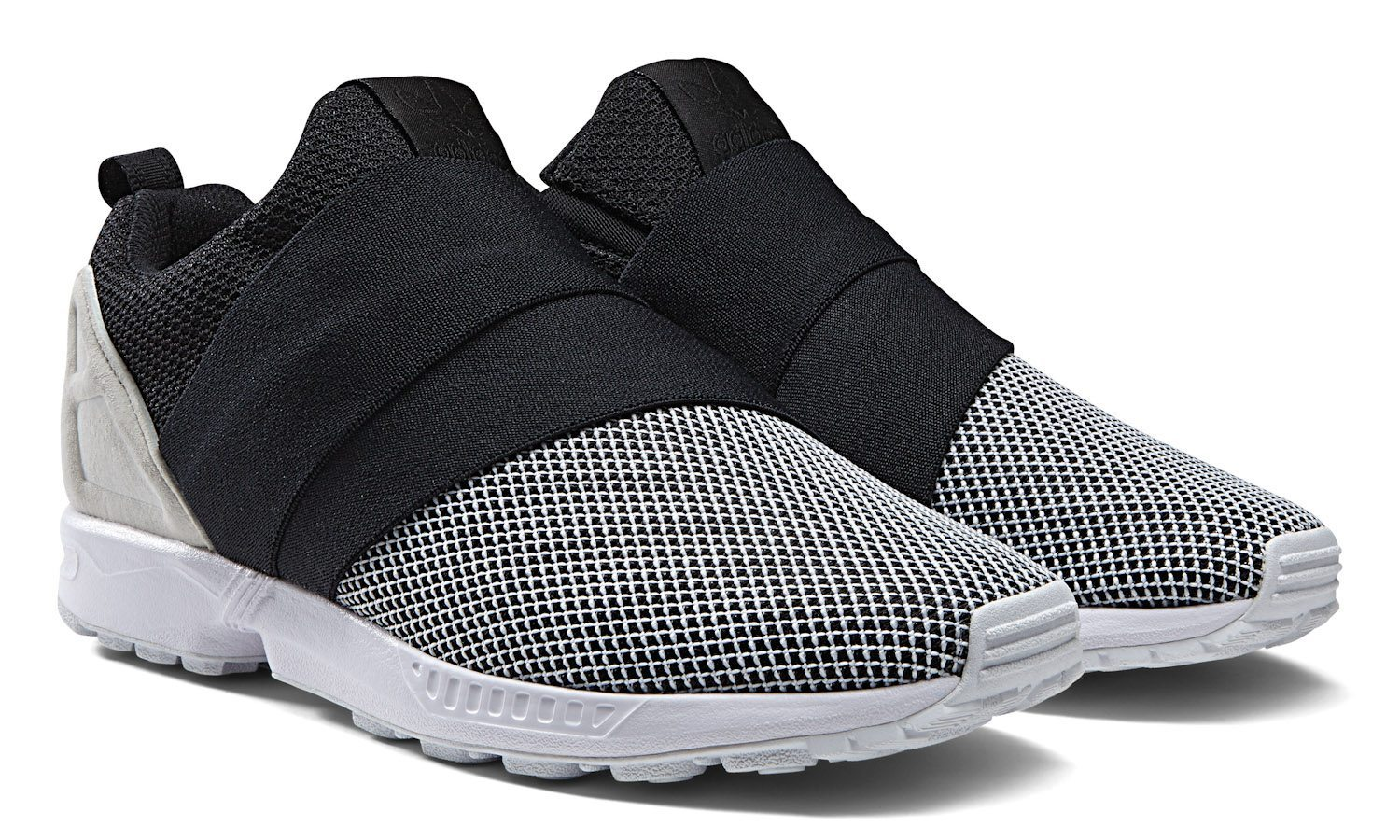 adidas Originals ZX Flux Slip On Pack 3