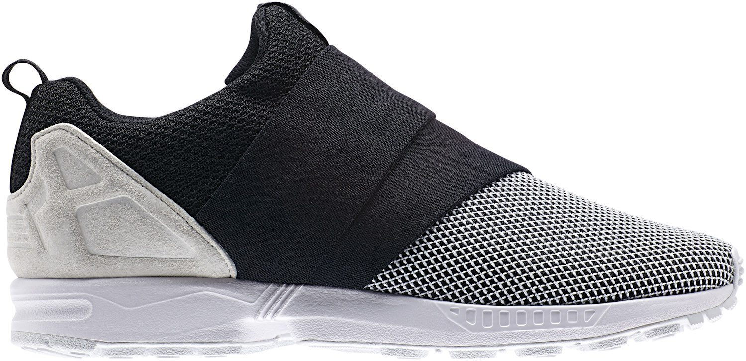 adidas Originals ZX Flux Slip On Pack 4