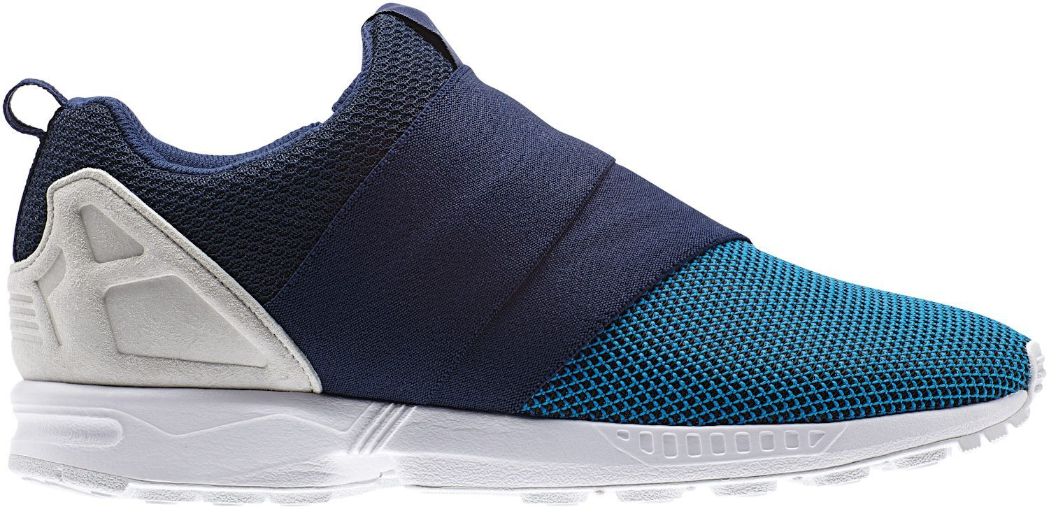 adidas Originals ZX Flux Slip On Pack 6