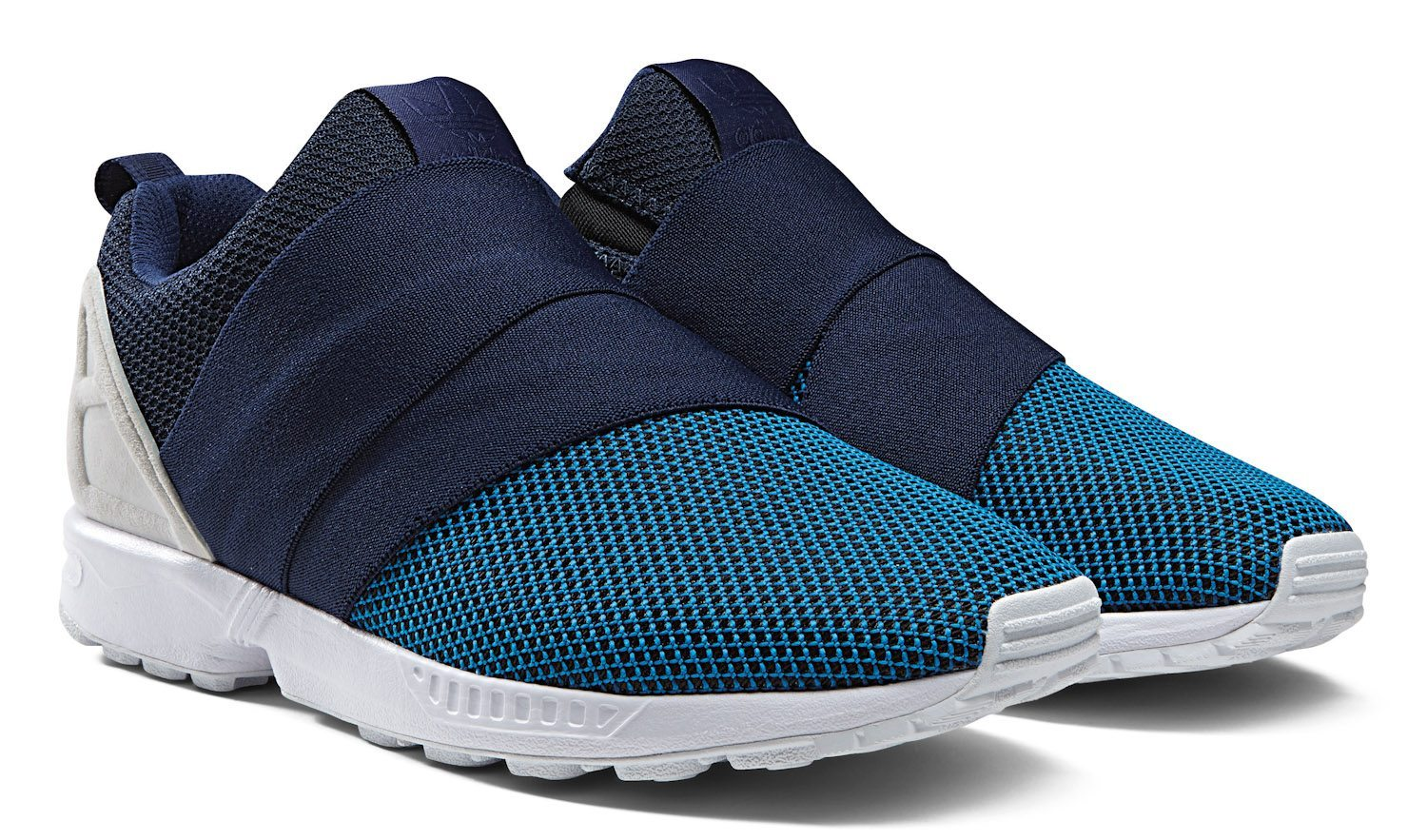 adidas Originals ZX Flux Slip On Pack 7