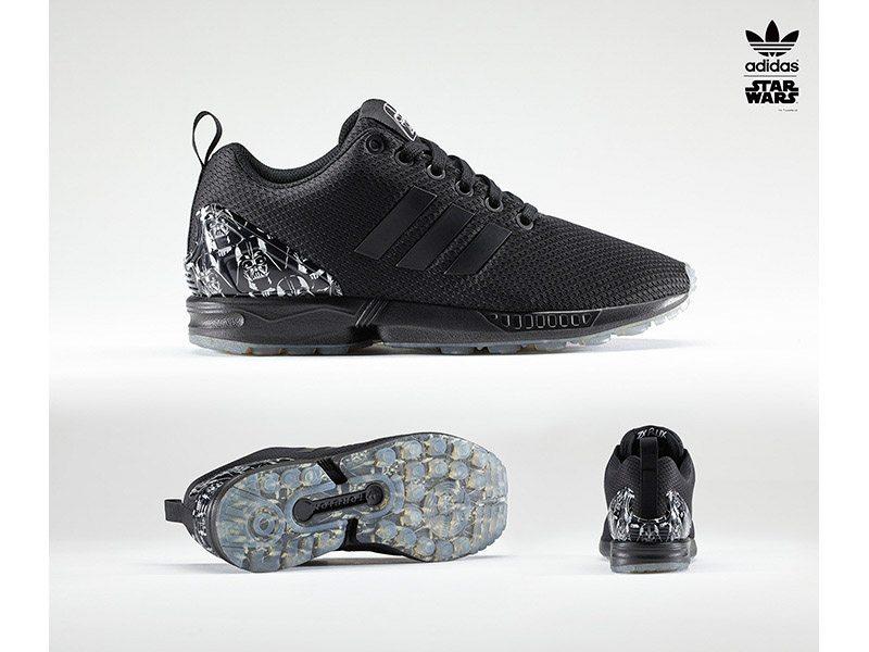 adidas Originals mi ZX Flux Star Wars 31