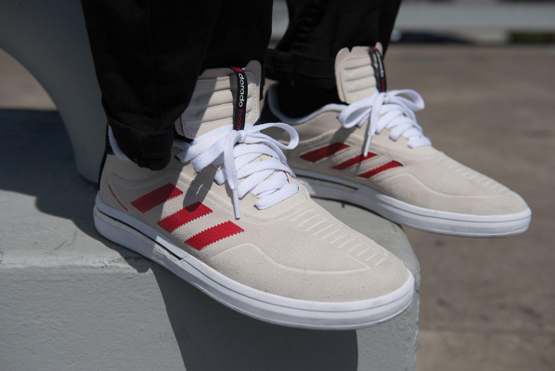 adidas Skateboarding Dorado ADV Boost 1