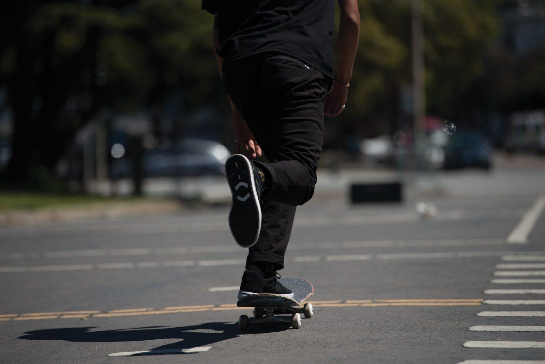 adidas Skateboarding Dorado ADV Boost 11