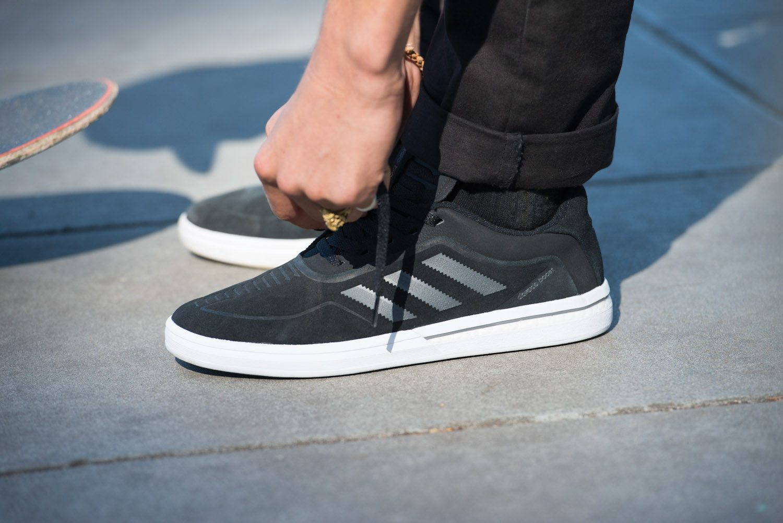 adidas Skateboarding Dorado ADV Boost 12