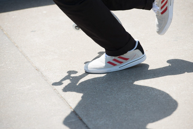 adidas Skateboarding Dorado ADV Boost 2