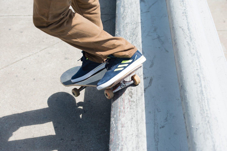 adidas Skateboarding Dorado ADV Boost 3