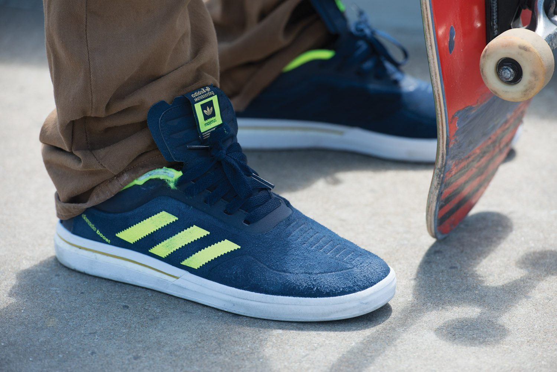 adidas Skateboarding Dorado ADV Boost 4
