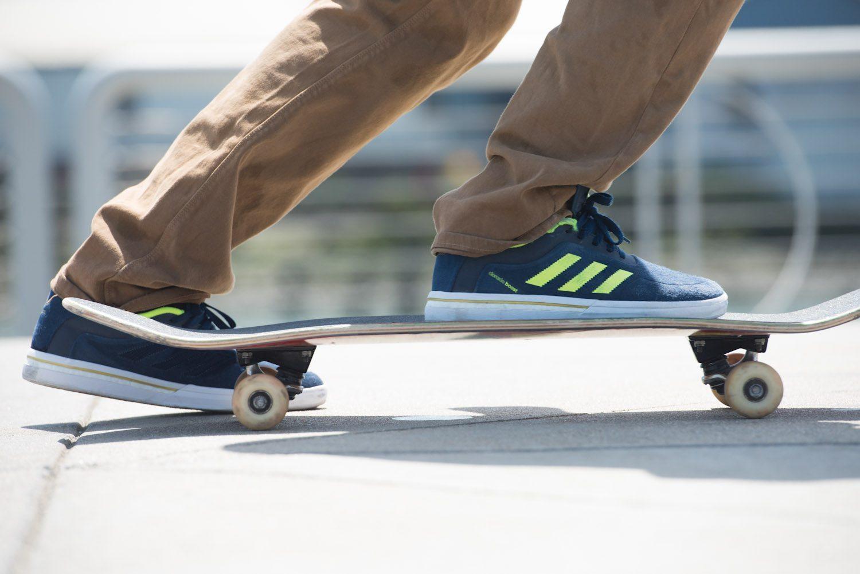 adidas Skateboarding Dorado ADV Boost 5