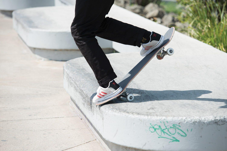 adidas Skateboarding Dorado ADV Boost 6