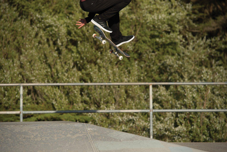 adidas Skateboarding Dorado ADV Boost 8