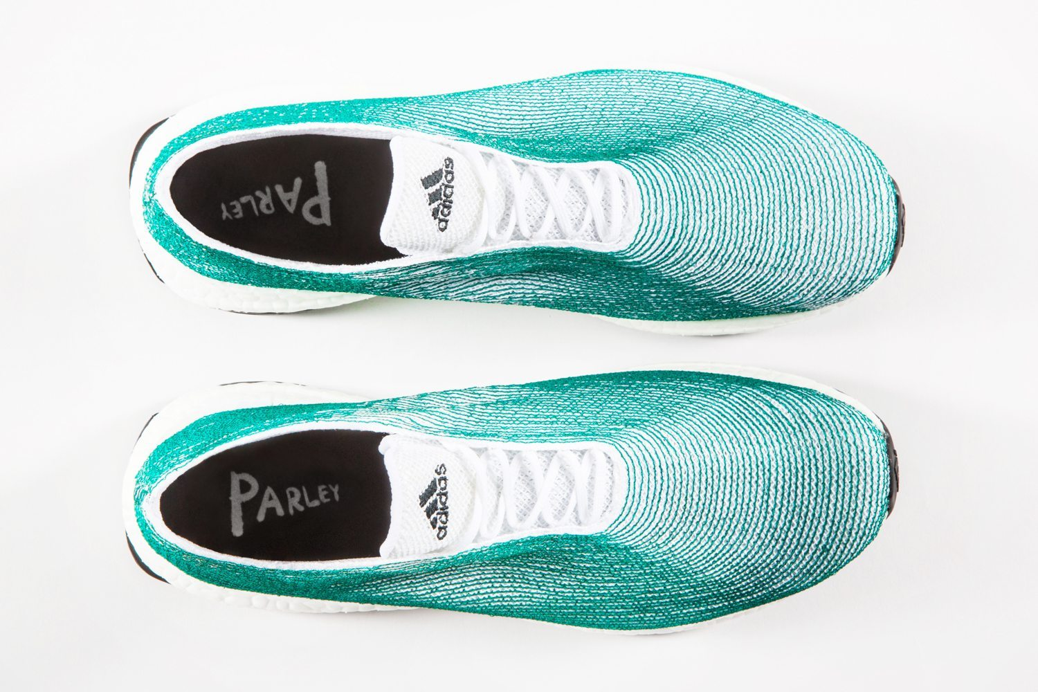 adidas x Parley Recycling Schuh 6
