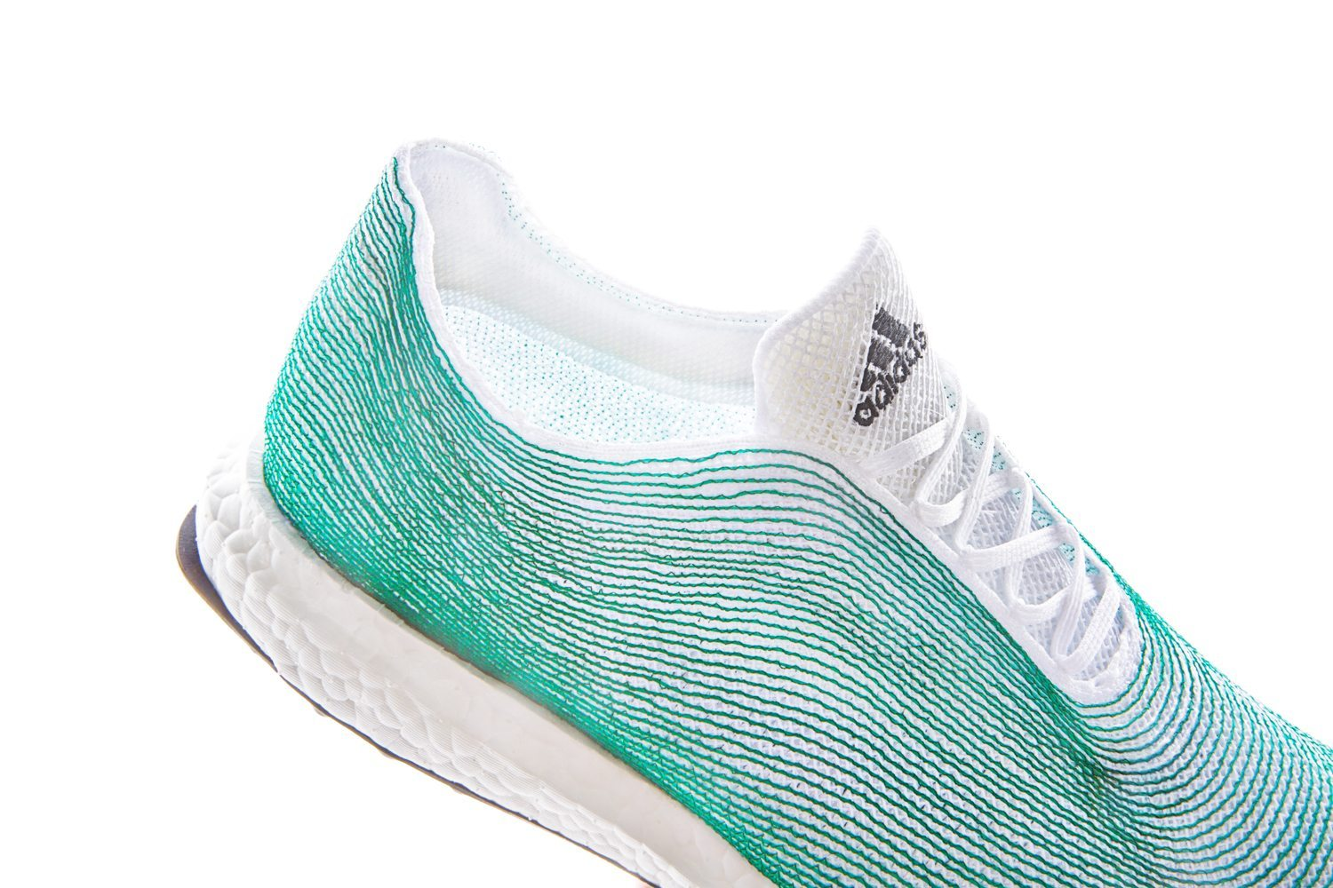 adidas x Parley Recycling Schuh 7