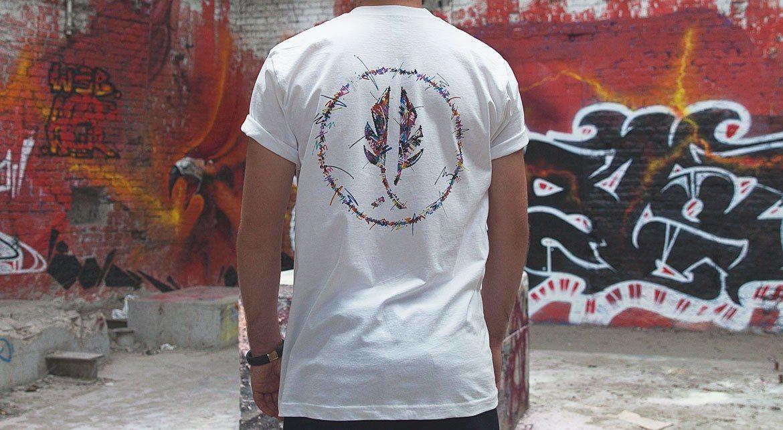 afew x ivan beslic color tag shirt 5