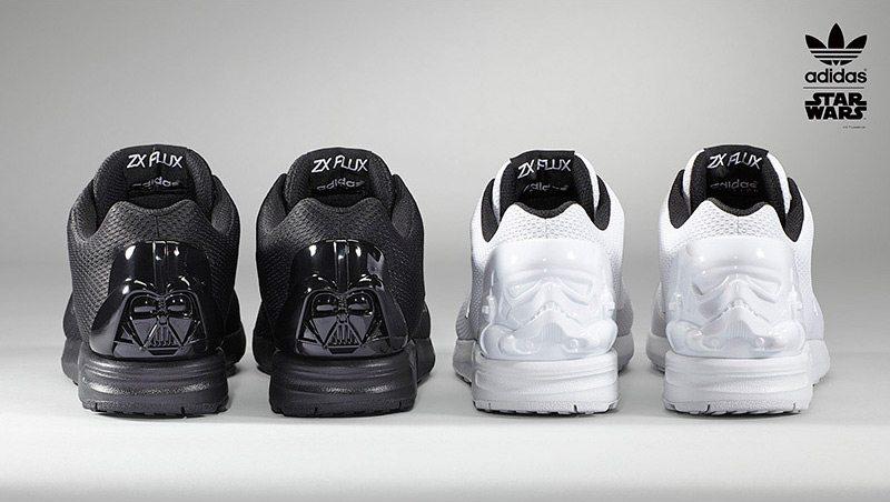 mi adidas Originals Star Wars