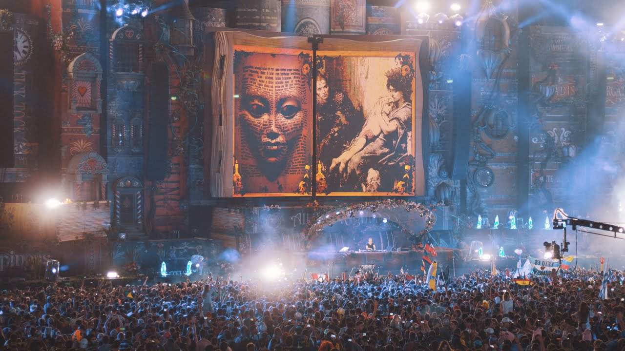 tomorrowland brasil 2015 officia