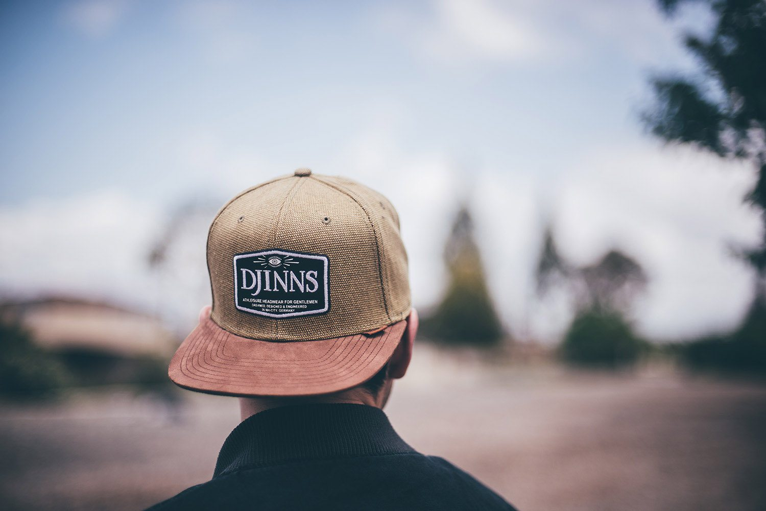 Djinns Fall Winter 2015 Kollektion 11