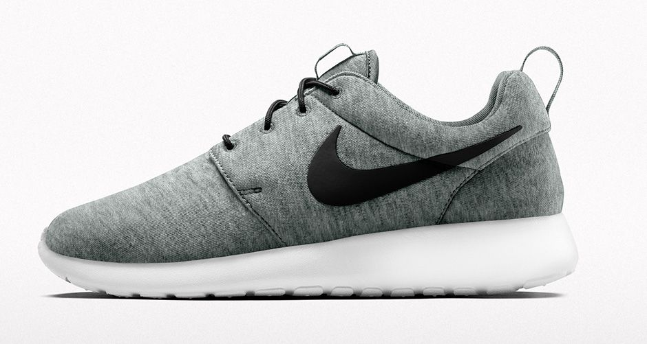 NIKE Roshe One iD Prime Fleece