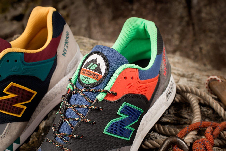 New Balance 577 Napes Pack 1
