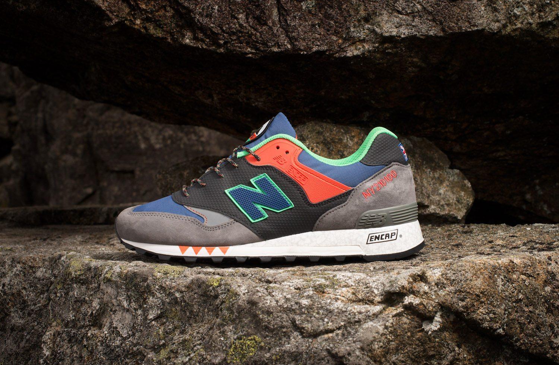 New Balance 577 Napes Pack 3