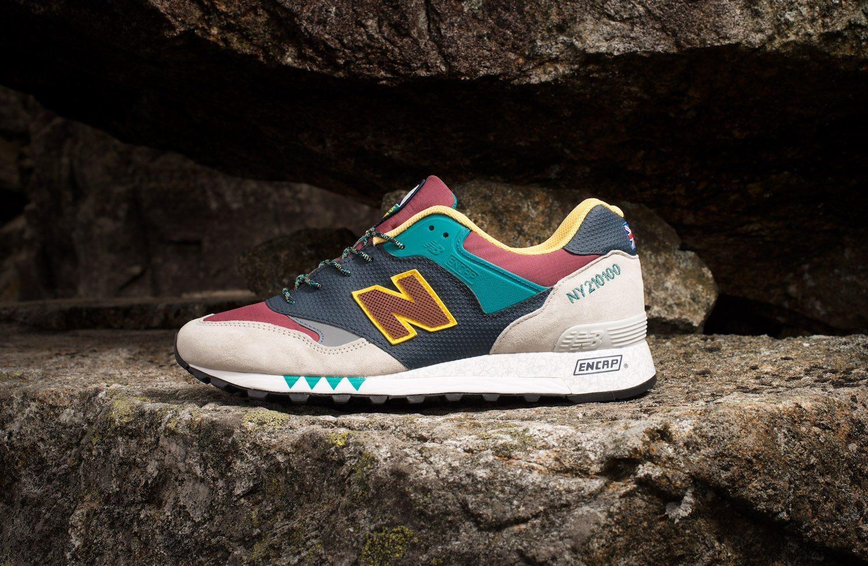 New Balance 577 Napes Pack 4