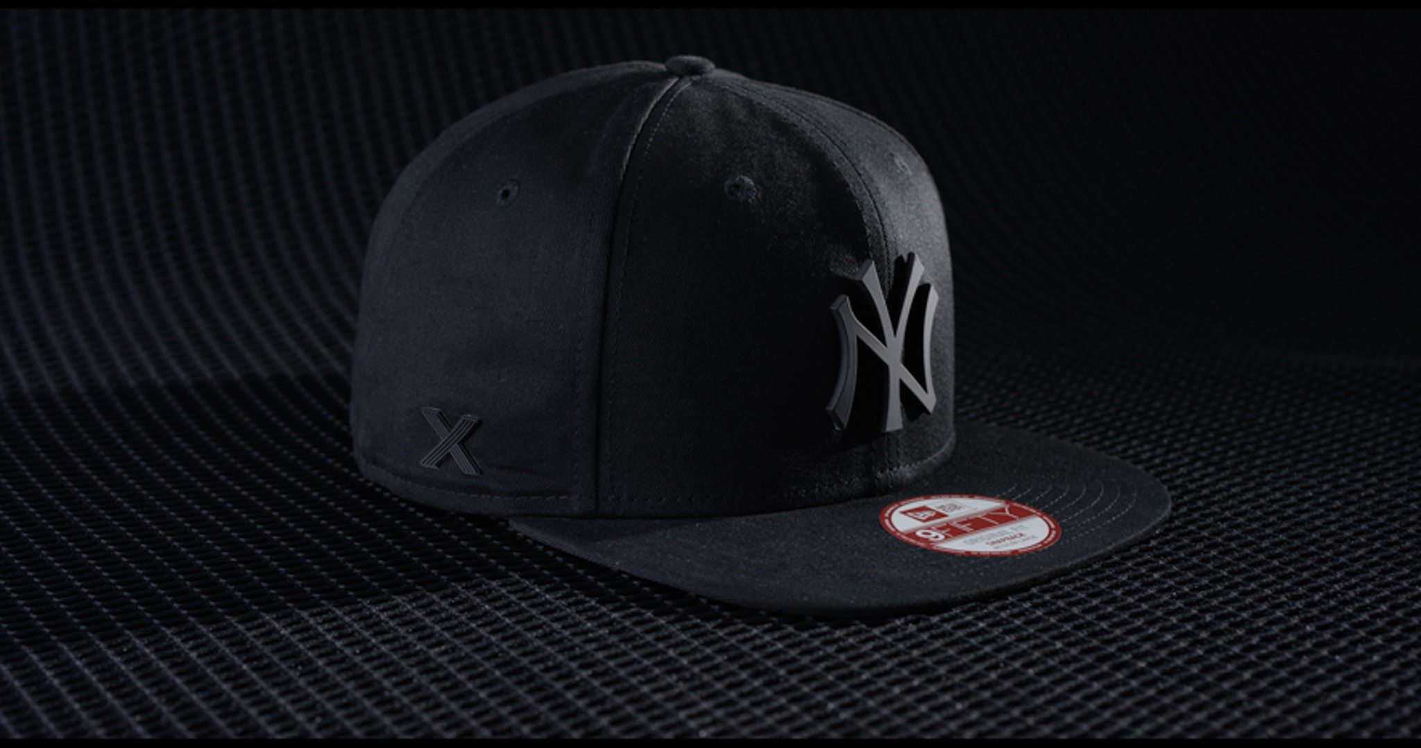 New Era x Foot Locker Edition X 1