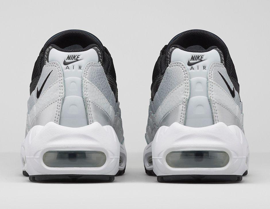 Nike Air Max 95 Anniversary 11
