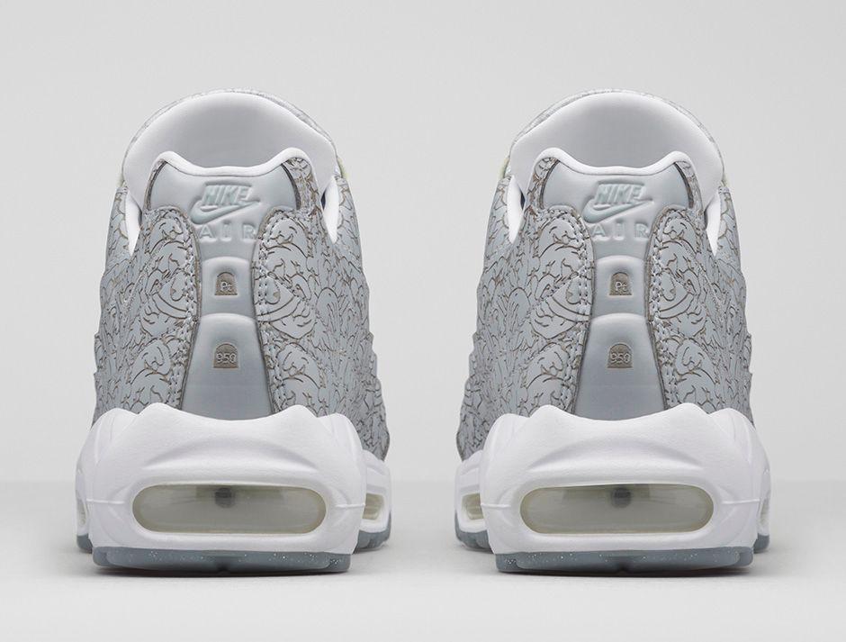 Nike Air Max 95 Anniversary 4