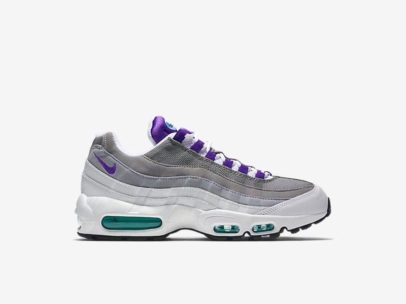 Nike Air Max 95 Grey