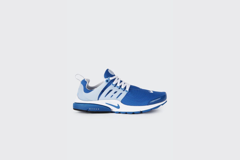 Nike Air Presto Island Blue 1