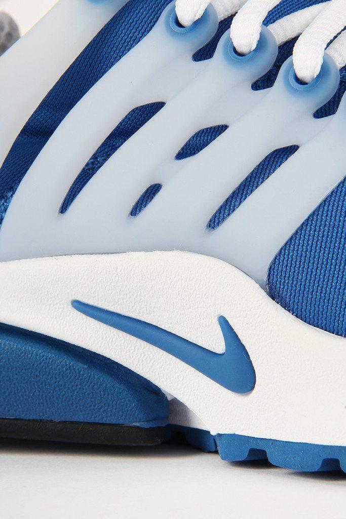 Nike Air Presto Island Blue 7
