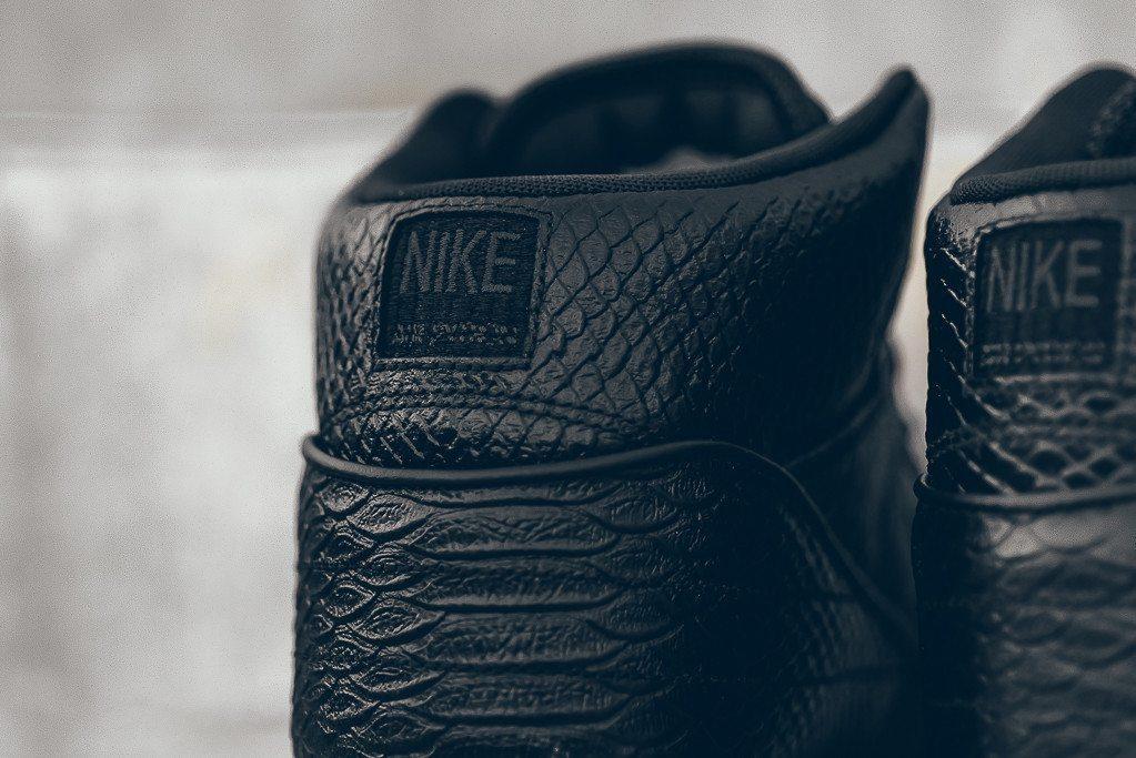 Nike Air Python PRM Black Gum 3