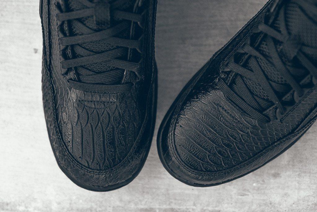 Nike Air Python PRM Black Gum 5