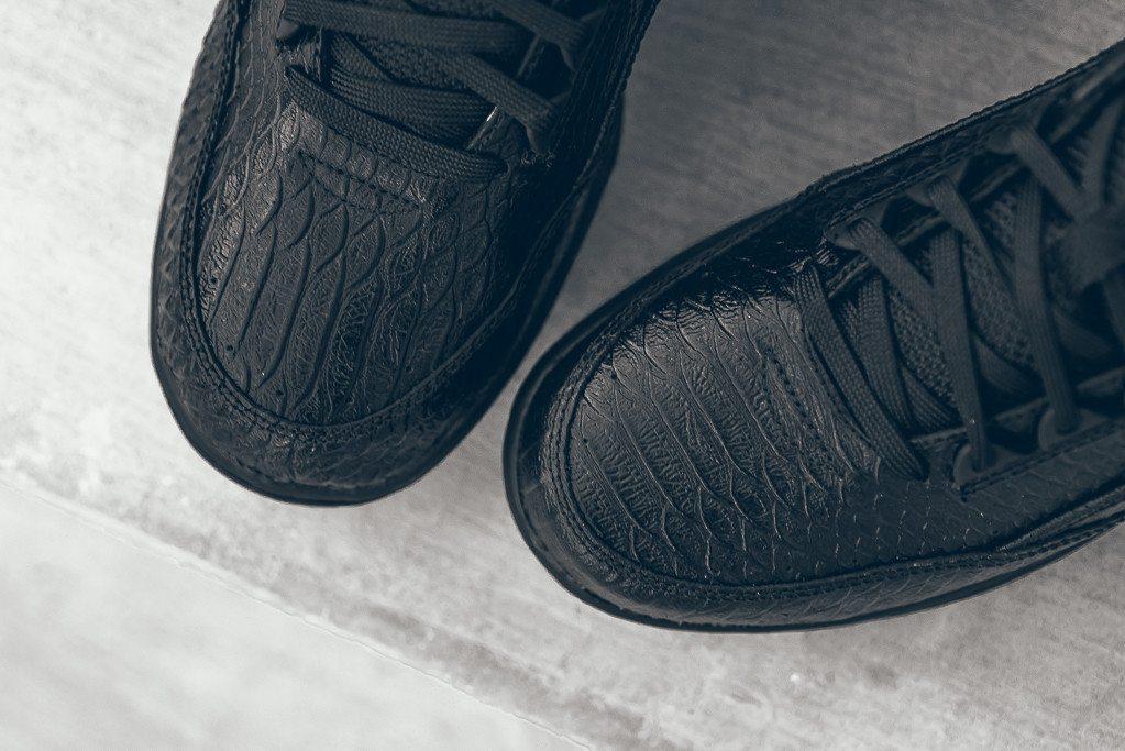 Nike Air Python PRM Black Gum 6