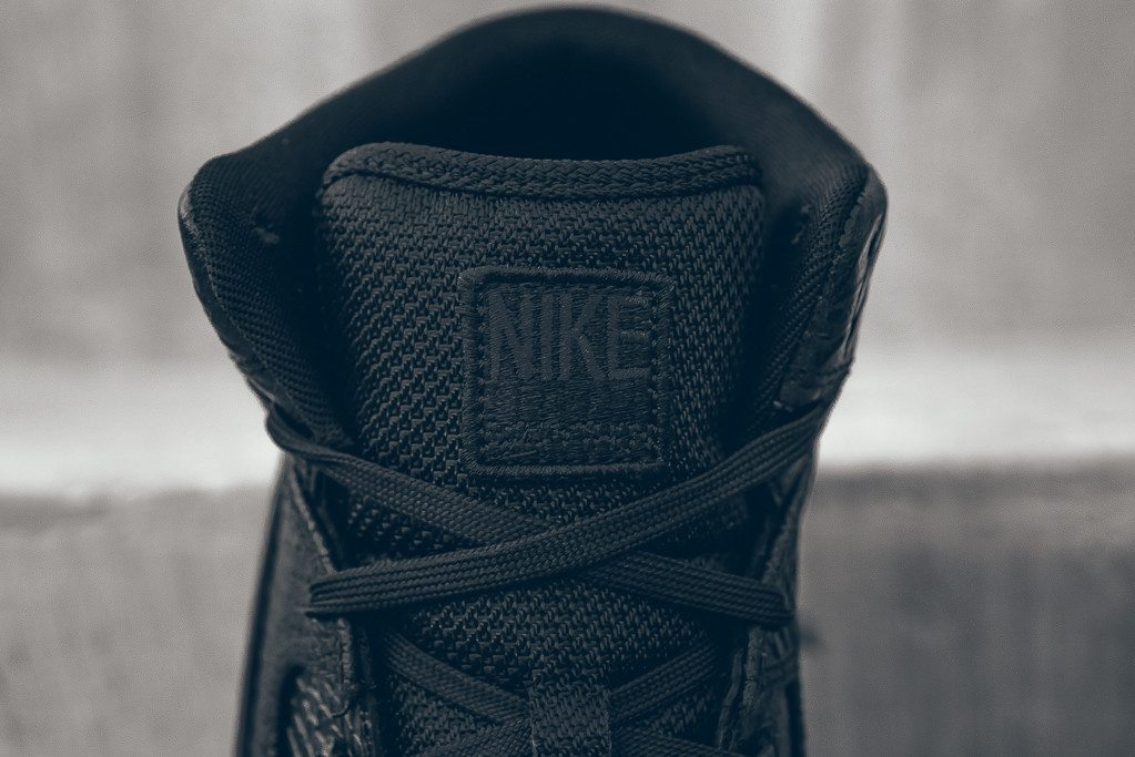 Nike Air Python PRM Black Gum 7