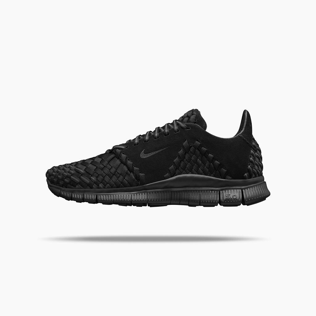 Nike Free Inneva II 2