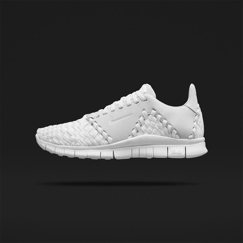 Nike Free Inneva II 5