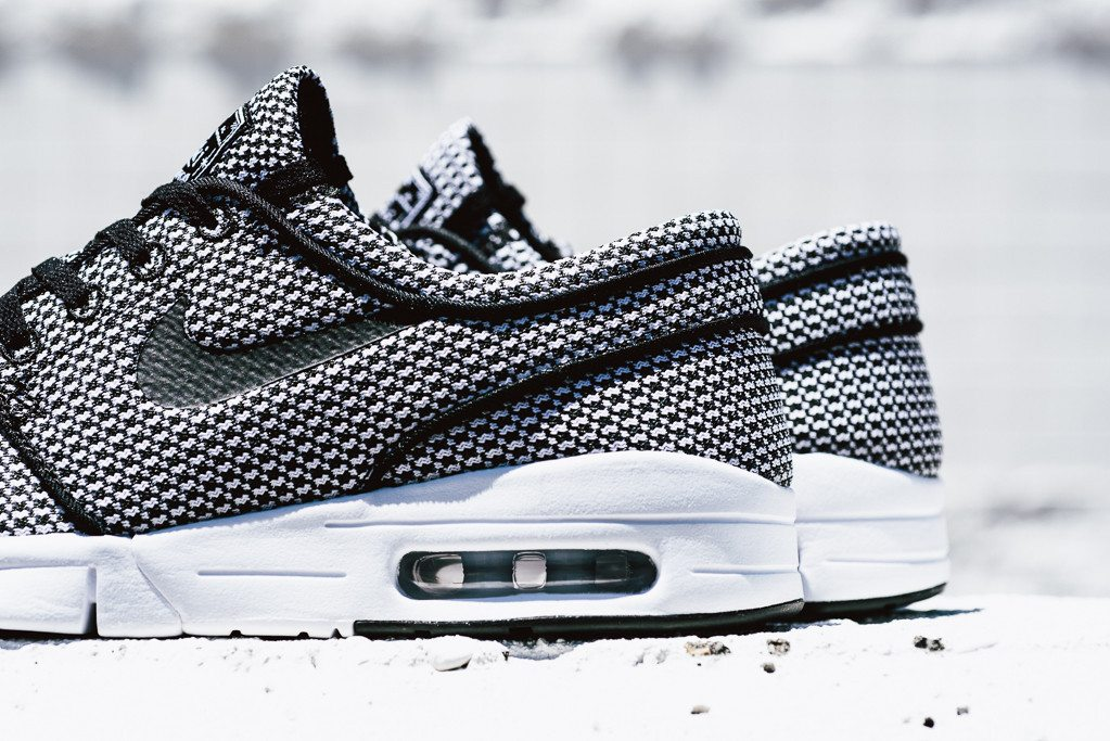 Nike SB Stefan Janoski Max Checkered 2