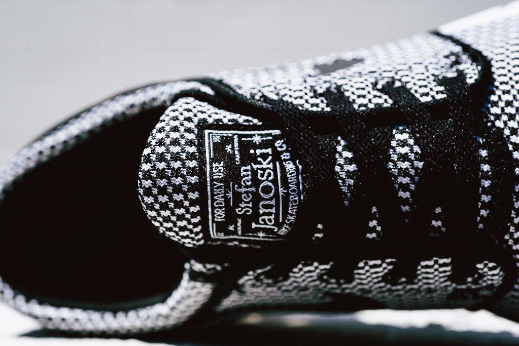 Nike SB Stefan Janoski Max Checkered 6