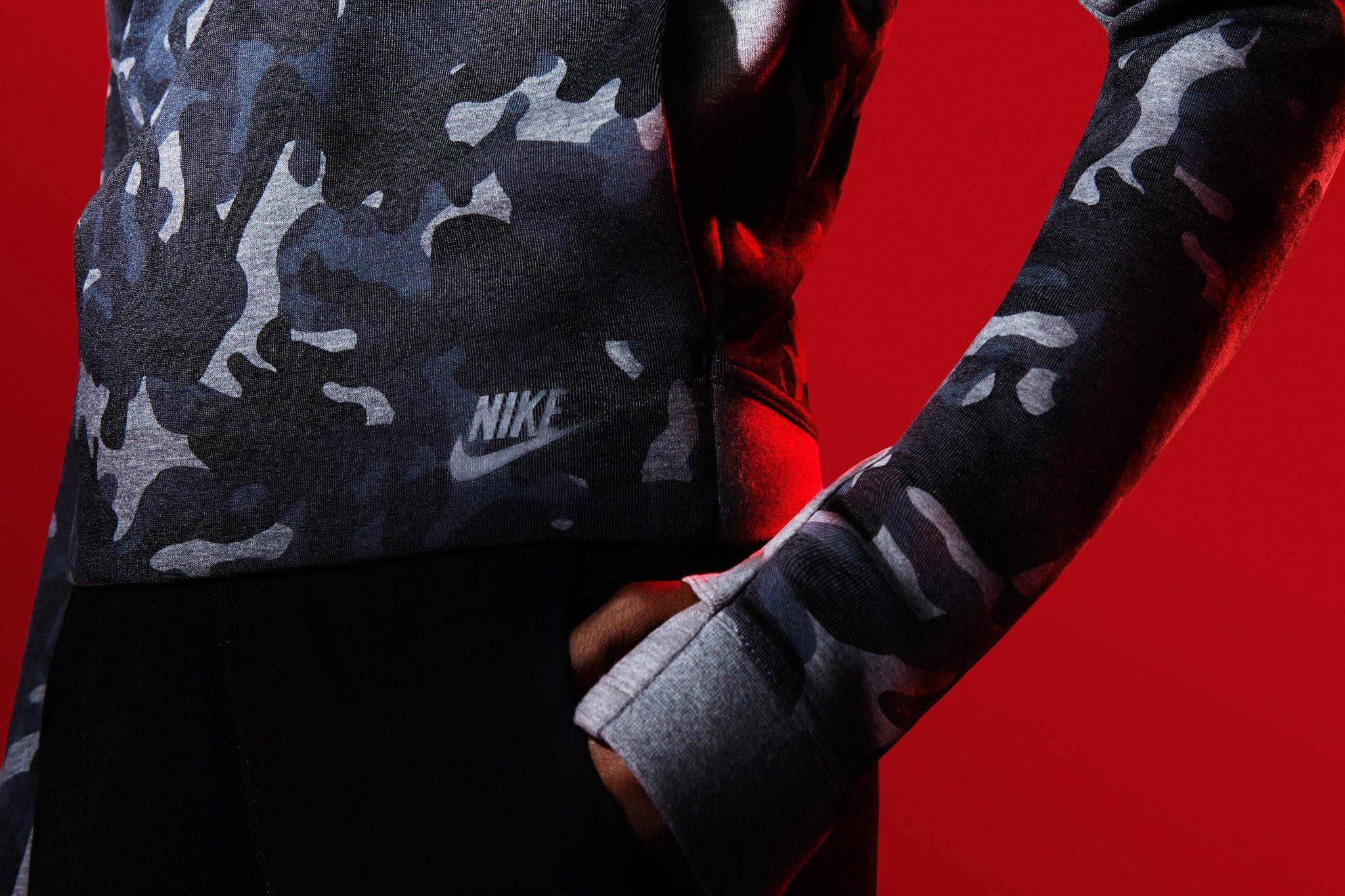 Nike Tech Fleece Fall 2015 33